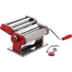 DORAL - Máquina para pastas acero inoxidable 18 cm