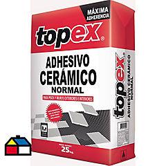 Adhesivo en polvo normal 25 kg