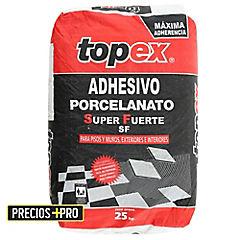Adhesivo en polvo SF 25 kg