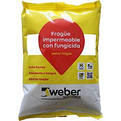 Frague Weber blanco 5kg