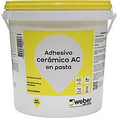 Adhesivo en pasta AC 6kg