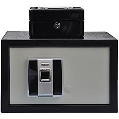 Caja fuerte con huella digital 8 litros