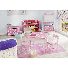 Set de mesa +  2 sillas Bony