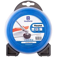 Nylon para orilladora 2,7 mm