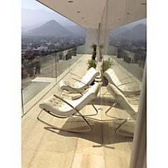 Palmeta de travertino 60x60 cm 1,08 m2