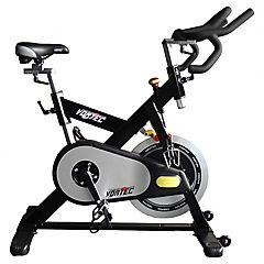 Bicicleta spinning negro