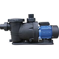 Bomba para piscina 1,5 HP 416 l/min