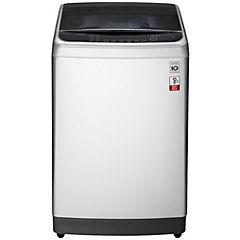 Lavadora carga superior 12,5 kg gris