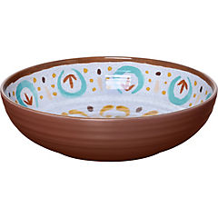 Bowl Graphic Folk 20 cm