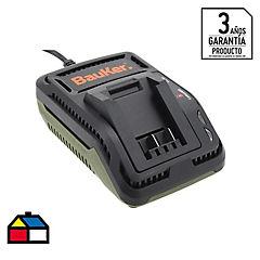 Cargar de batería 18V 2000 mA