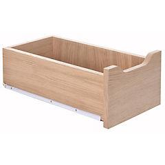 Cajón 30x18x50 cm Supra
