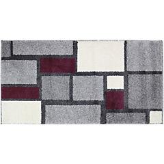 Alfombra Ultra multicolor 60x115 cm