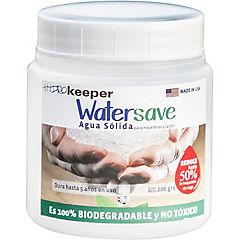Retenedor de agua 200 gr frasco