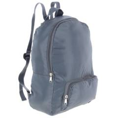 JUST HOME COLLECTION - Mochila reducible 28x13x19 cm