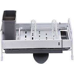 Secaplato extensible aluminio 31-51x29x17 cm