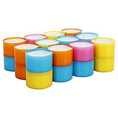 Set de velas tealight 24 unidades