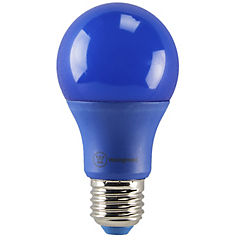 Ampolleta led azul 6-50W E27