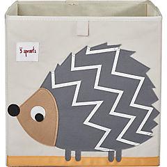 Caja organizadora 33x33x33 cm poliéster