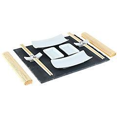 Set sushi pizarra 11 piezas