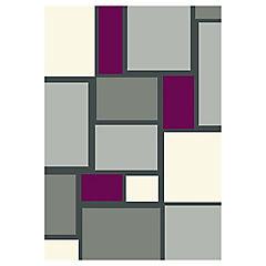 Alfombra Ultra multicolor 140x200 cm