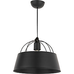 Lámpara colgante 78 cm 60 W