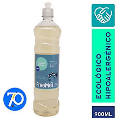 Limpiapisos Ecológico 900 ml