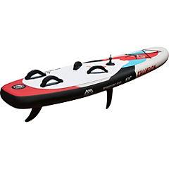 Tabla stand up paddle plástico blanco