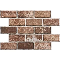Cerámica 34X50 cm Bronx blanco 2,38 m2