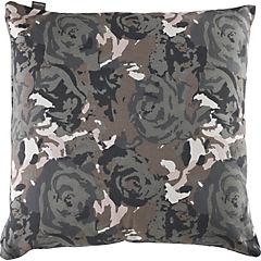 Cojín Kelim rosas 45x45 cm