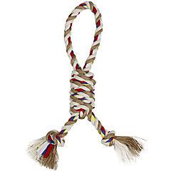 Juguete para perro 34 cm de cuerda