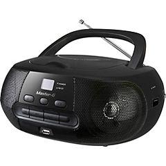 Radio Bommbox CM200 bluetooth