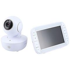 Baby monitor Wifi pantalla color