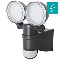Lámpara LED 2 focos 12 W