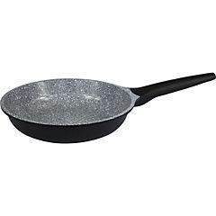 Sartén titanio 24 cm negro