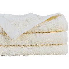 Toalla de baño 600 gr 90x150 cm beige