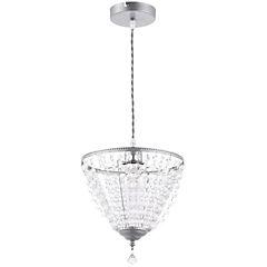 Lámpara colgante Rimini 1 luz