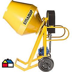 Betonera 150 litros 1,5 HP