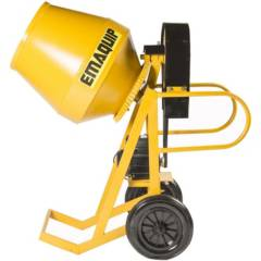 EMAQUIP - Betonera 130 litros 1 HP