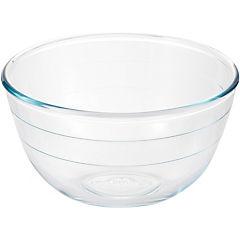Bowl 1 litro Transparente