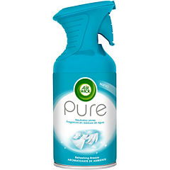 Aromatizante de ambiente 250 ml spray refreshing breeze