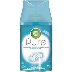Recarga de aromatizante automático 250 ml lata aroma refreshing