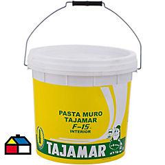 Pasta para muro de interior 25 kg