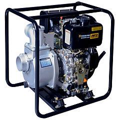 Motobomba Diesel 6,7 HP 833 l/min