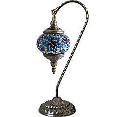 Lámpara de mesa 46 cm 15 W