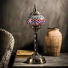 Lámpara de mesa 42 cm 15 W