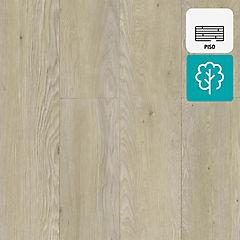 Piso laminado de 8 mm Nevada Oak 2,22 m2
