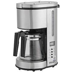 Cafetera eléctrica 1,5 litros blanco