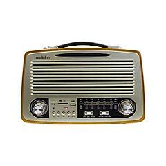 Radio Retro bluetooth FM/AM USB