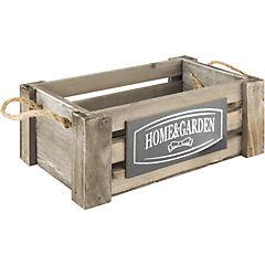 Caja rectangular madera 23x15x9 cm