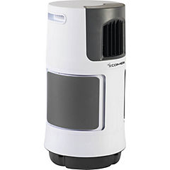 Enfriador de aire 80 W gris